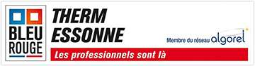 Site web Therm'Essonne